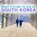 7 Things I Love About Living in South Korea