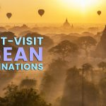 5 Southeast Asian Destinations to Add to Your Bucket List