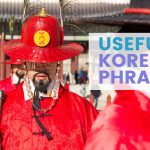 10 Useful Phrases for Your South Korea Visit