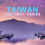 9 Attractions in Taiwan for First-Timers