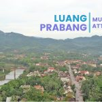 Must-See Attractions in Luang Prabang