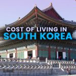 How Expensive is it to Live in South Korea?