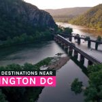 6 Stunning Destinations Near Washington, DC (Video)