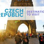 9 Czech Republic Destinations to Add to Your Bucket List
