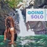 Going Solo: 6 Tips for Female Backpackers