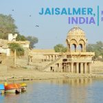 WHY VISIT JAISALMER, INDIA?
