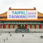 QUICK GUIDE: TAIPEI